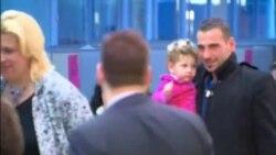 Canada Syria Refugees