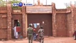 VOA60 Afrika: Yadda Gidan Yarin Bolle Na Kasar Mali Ya Fita Daban