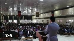 Wajasiriamali wa teknolojia nchini Somalia wanafanya mkutano wa kwanza mjini Mogadishu