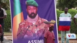Mali: Guugulu Kuma Rusulaw Kelekai Den Mali kono