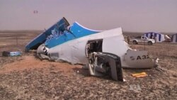 Russians Skeptical About Egypt Plane Crash Bomb Theories