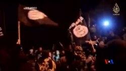 2014-09-04 美國之音視頻新聞: 伊斯蘭國屠殺伊拉克部隊人數高過估計