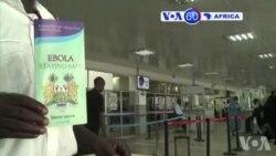 Manchetes Africanas 28 Agosto 2014