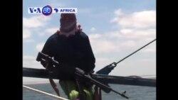 Manchetes Africanas 10 Julho 2014