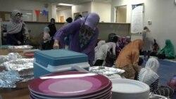 Warung VOA Ramadan: Ragam Ramadan di AS - Seattle (3)