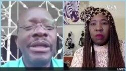 Solwayo Ngwenya Says Zimbabwe Borders Should Remain Closed