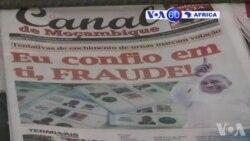 Manchetes Africanas 16 Outubro 2014