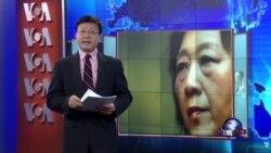 VOA连线:高瑜案二审改判减刑 监外执行