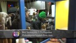 VOA Dunia Kita: Kiprah Pengusaha Indonesia di Philadelphia (1)