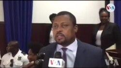 Ayiti: Prezidan Chanm Depite a, Gary Bodeau, Ap Bay Rezon Li Mete Fen nan Seyans Lendi 13 Ou la
