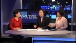 VOA卫视(2012年7月3日 第一小时节目)