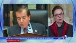 واکنشها در کنگره آمریکا به دستور بازنگری توافق هستهای با ایران از سوی ترامپ
