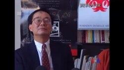 中國人權活動家吳弘達去世