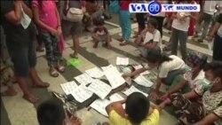 Manchetes Mundo 7 Outubro: Marcha nas Filipinas marca 100 dias de governo de Duterte