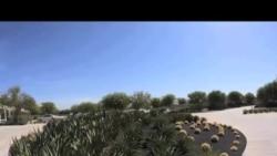 奥习会地点阳光之乡沙漠绿洲省水节能忙