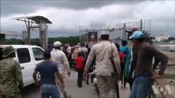 Ayiti-Sen Domeng: Trafik Timoun, yon Fenomèn Remakab sou Fowntyè Ayisyano-Dominiken