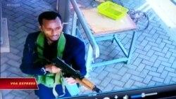 Vụ khủng bố ở Nairobi chấm dứt