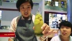 Singapore chế bia bổ dưỡng cho sức khỏe