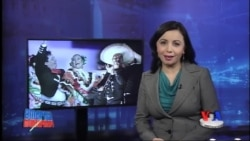 Mariachi musiqasi - Mariachi stars in Texas