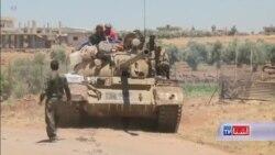 باوجود هشدار ملل متحد، عملیات اردوی سوریه در درعا ادامه دارد