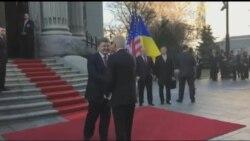 США нарешті зрозуміли ситуацію в Україні - експерти про 2015-й рік. Відео