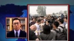 VOA连线:曹长青: 我的中国梦与习近平不同