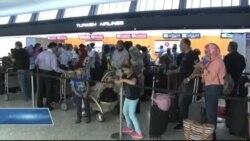 Washington'dan İstanbul'a Gidecek Yolcular Ne Düşünüyor?