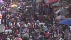 西非多國因伊波拉疫情進入緊急狀態