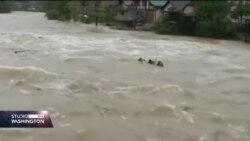 Sliv rijeke Vrbas sigurniji od poplava
