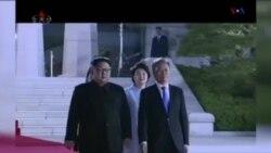 تحلیل ها در مورد دیدار رهبران کره شمالی و جنوبی