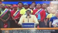 Venezuela-Kellogg's expropiación