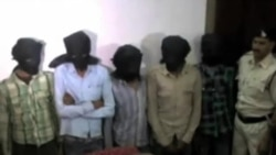 六名印度男子涉嫌輪姦出庭受審