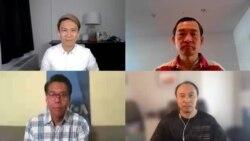คุยข่าวกับ VOA Thai from home ประจำวันพฤหัสบดีที่ 11 มิถุนายน 2563
