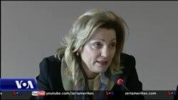 BE, thirrje për rifillim e bisedimeve Kosovë-Serbi