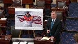 Senadores debaten propuestas inmigratorias