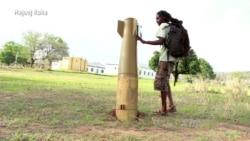 Making Music, Fleeing Bombs: New Film on Sudan's Internal Refugees