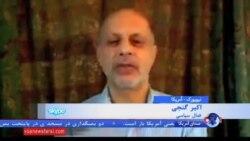 انتقاد از اوباما به دلیل نگنجاندن موضوع حقوق بشر در توافق اتمی ایران