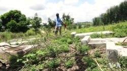 Phần 3: Bất công về đền bù giải tỏa và công việc làm bao trùm lên dự án đường sắt TQ ở Kenya