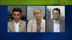 افق ۱۵ ژوئن: کنفرانس خبری روحانی؛ محکی بر عملکرد دولت، در دومین سال فعالیت