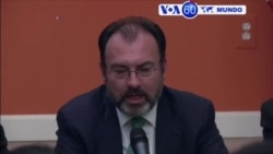 Manchetes Mundo 27 Janeiro 2017: O muro do desentendimento