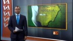Nigeria Peace Accord