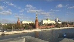 Радник президента США з нацбезпеки Джон Болтон прибув до Москви. Відео