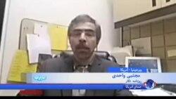 مجتبی واحدی، روزنامه نگار