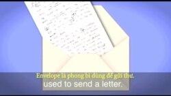 Thành ngữ tiếng Anh thông dụng: Push the envelope (VOA)