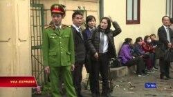 Công an Việt Nam bỏ 6 tổng cục