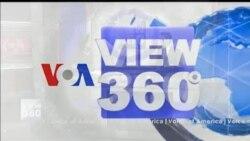 View 360 - پیر 8 مئی کا پروگرام