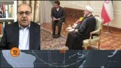 'امریکہ ایران جنگ میں غیر جانب داری قائم رکھنا مشکل ہو گا'
