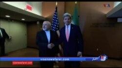 امضا نکردن تمدید تحریم ایران از سوی اوباما چه دلیلی داشت
