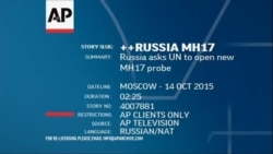 Russia MH-17