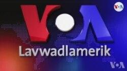 Pwogram Radyo sou Televizyon Sèvis Kreyòl Lavwadlamerik la pou Jounen Mèkredi 12 Dawout 2020 an. Prezantasyon Jacquelin Belizaire